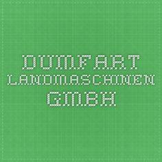 Dumfart Landmaschinen GmbH