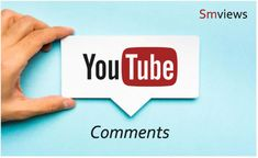 Youtube Comments, You Youtube, Gain, How To Get, Marketing, Stuff To Buy