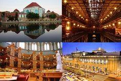 Libraries around the world | Scoop.it