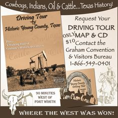 Home - Graham Texas Convention and Visitors Bureau