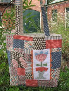 Bag by Anni Downs