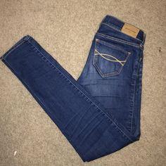 Abercrombie jeans Abercrombie kids size 12 Abercrombie & Fitch Jeans Skinny