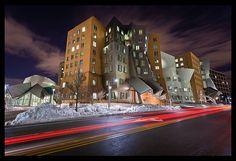 Massachusetts Institute of Technology - Boston, MA