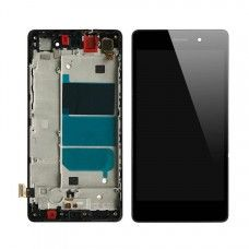 Huawei P8 Lite Lcd Display Touch Screen Digitizer Assembly Replacement Screen Repair Huawei Phone