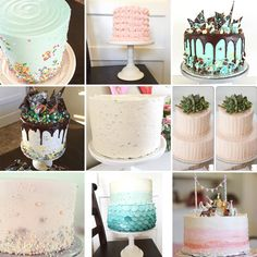We have a little slice of heaven for you today! The talented Erin from Dolce Bella by Erin is talking cake… take it away Erin! Hi, it's Erin here! Jane's 4th Birthday is tomorrow, so I thought it would be funto discuss Birthday Cake, cake and birthday cake replacement options! Cause we all know that …