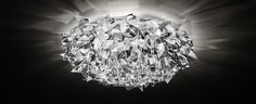 Veli Large Gold, Silver and Copper - Ceiling/Wall « Slamp