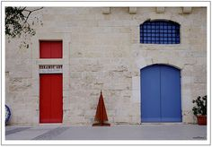 Doors of Malta by ~dark-mm on deviantART