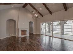 Luxury properties New construction luxury home in Rivercrest
