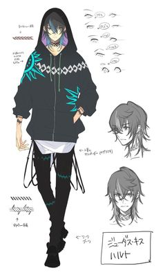 Dunno what the flip is this thing character concept, character art, Boy Character, Fantasy Character Design, Character Creation, Character Design Inspiration, Character Concept, Concept Art, Manga Characters, Fantasy Characters, Character Design References