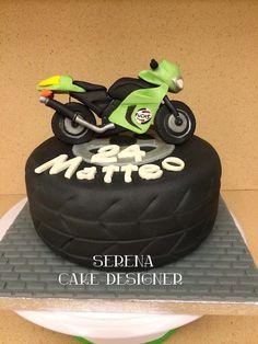 © Serena Cake Designer