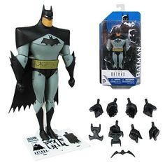 The New Batman Adventures Batman Action Figure 2014 -- You can find more details by visiting the image link.