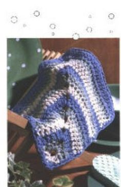 """Preview some of the patterns from """"Gifts to Crochet"""""""