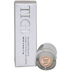 Tigi Bed Head Decadent Lipstick Peace 014 Ounce >>> Continue to the product at the image link.