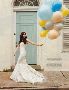 Brides in front of doors popular wedding photography #OliverINK on Etsy