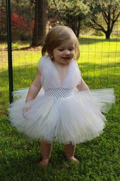 The Original Marilyn- Marilyn Monroe Inspired Tutu Dress (Sizes Newborn-5T). $54.99, via Etsy.