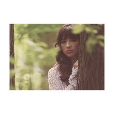 dedicated to crystal reed! ❤ liked on Polyvore featuring home, home decor, crystal reed and crystal