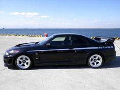 Torque GT - Nissan Skyline NISMO 400R