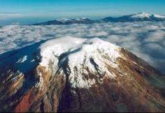 sierra nevada del cocuy colombia