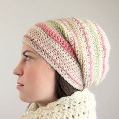 The Romantic - Slouch Gypsy Tam