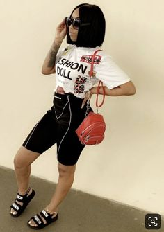 Most recent Free Back to School-Outfit black girl Style, - Most recent Free Back to School-Outfit black girl Style, Source by - Boujee Outfits, Cute Swag Outfits, Chill Outfits, Dope Outfits, Trendy Outfits, Summer Outfits, Fashion Outfits, Looks Street Style, Black Girl Fashion