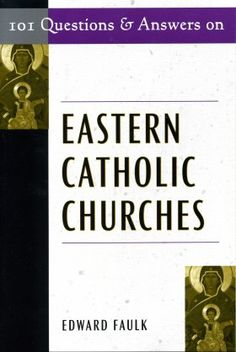 For those wanting a quick overview of Eastern Catholicism, this is a solid explanation of the similarities and differences between the Eastern and Western traditions.