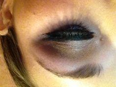 Makeup / soft elegant look