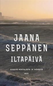 Nimeke: Iltapäivä - Tekijä: Jaana Seppänen - ISBN: 9510403881 - WSOY