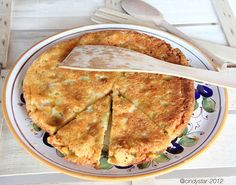 Frico di patate - Frico traditional dish recipe