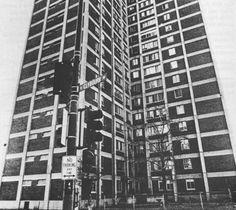 The Plight Of Public Housing | Alicia Patterson Foundation