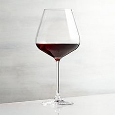 View larger image of Hip Red Wine Glass