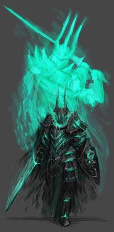 ArtStation - Agent of Wrath , Thomas Shirley Fantasy Kunst, Dark Fantasy Art, Fantasy Armor, Medieval Fantasy, Dnd Characters, Fantasy Characters, Fantasy Character Design, Character Art, Armor Concept