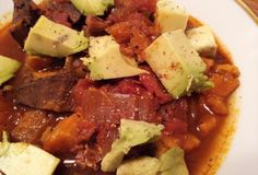 Fast Paleo » Beef Heart Chili - Paleo Recipe Sharing Site