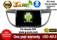 2015 latest Android Car PC on stock free shipping worldwide -www.g-sunn.com