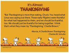 Thursday is Thanksgiving | HR Strategies