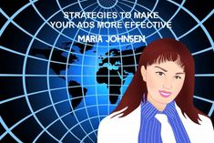 Writing Ad Copy Advertising Strategies, Search Engine Optimization, Seo, Make It Yourself, Writing, Being A Writer