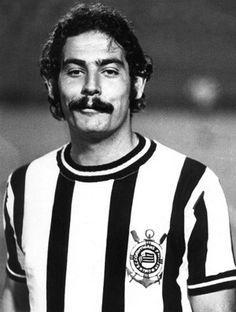 Rivellino Corinthians 1971