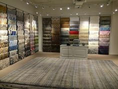 Stark Chicago Showroom, newly renovated for Stark's 75th Anniversary…