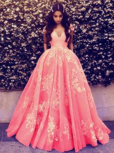 Ball-Gown Prom Dresses Open Back Prom Dresses Off The Shoulder Prom Dresses