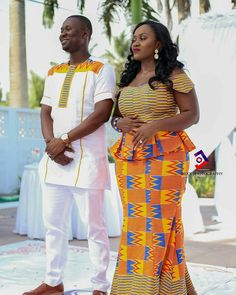 This post can show you the most recent kente designs 2019 has future for you. we have collected the best 77 styles of Latest Kente Designs For Ghanaian Wedding 2019 from African styles attires. African Wedding Attire, African Attire, African Wear, African Women, African Print Dresses, African Fashion Dresses, African Dress, Ankara Fashion, African Lace
