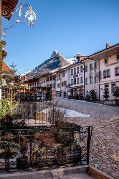 Gruyères, Switzerland