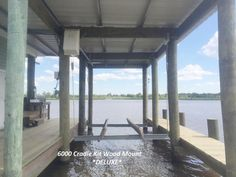 Lunmar Boat Lifts Extend A Switch