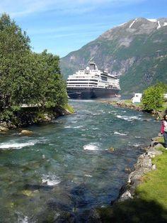 Fjords / Norway