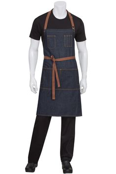 Chef Works - site for affordable, good-looking aprons, etc.