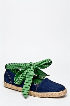 Champion Ankle Prep Flat Shoe