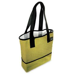 ALCHEMY GOODS ADBAG—Tote Bag made from recycled banner adverts | available @ http://www.raiment.cc/collections/alchemy-goods/products/adbag