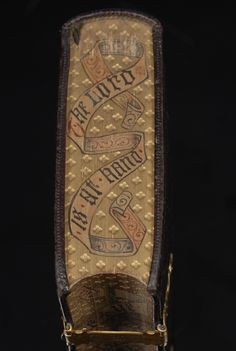 Fore-Edge Painting on Gauffered Edges Picture credit David Brass Rare Books Cool Books, I Love Books, Antique Books, Vintage Books, Book Libros, Medieval Books, Book Sculpture, Beautiful Book Covers, Book Of Hours