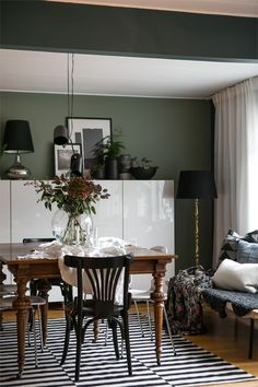 Terre de contrastes suédoise - PLANETE DECO a homes world