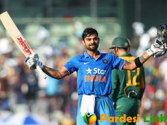 Cricket is one game which has the attention of everyone, rich and poor, young and old, men and women alike. And when it comes to cricket, the latest sensation is Virat Kohli who has been the most consistent performer with the bat for the last half a decade. While most of us would know how many centuries he has made and how good he is as a player, here are some other facts about Virat Kohli which will amaze you more.