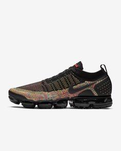 48c6e74cb6be Men s Shoe Nike Air VaporMax Flyknit 2