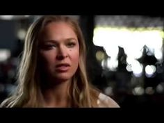 Ronda Rousey's First Documentary Film (2016) - YouTube